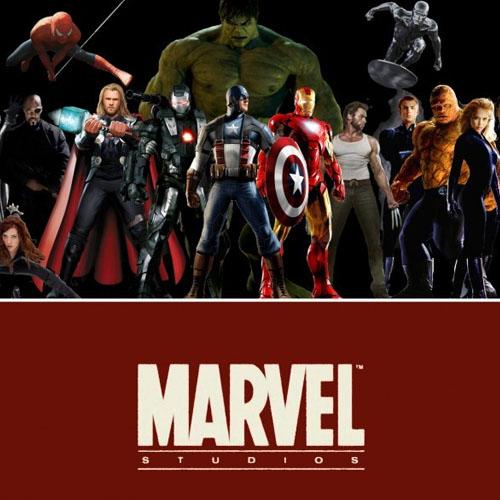 Marvel one-shots  wikipedia