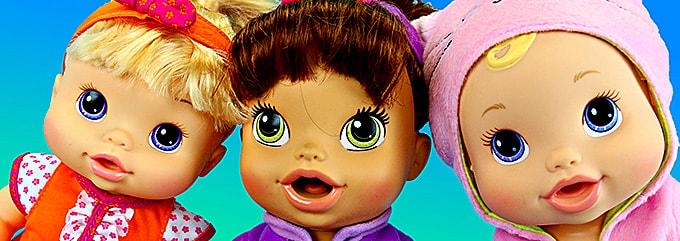 baby alive oyuncakları satın al