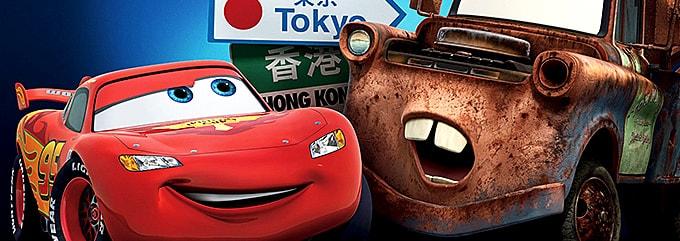 disney cars arabalar oyuncakları satın al