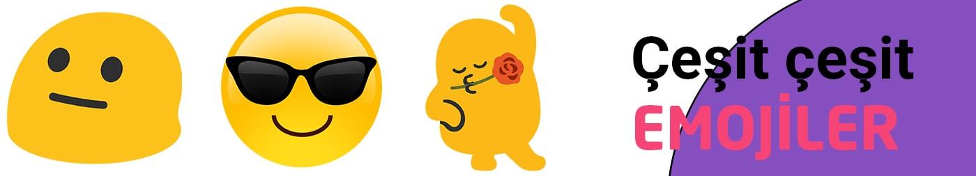 emoji oyuncakları satın al