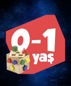 0-1 Yaş Oyuncakları