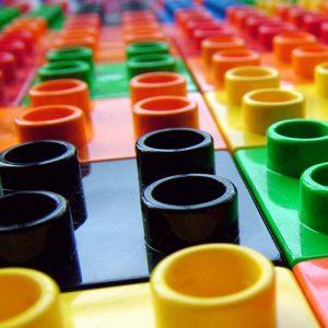 Lego ve Yapılandırma Oyuncakları