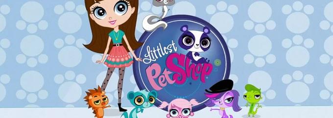 littlest pet shop oyuncakları satın al internet oyuncak