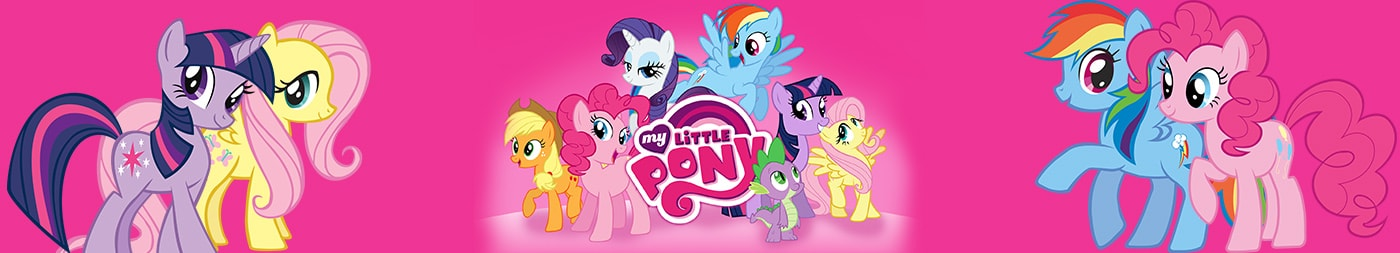 My little pony oyuncakları satın al
