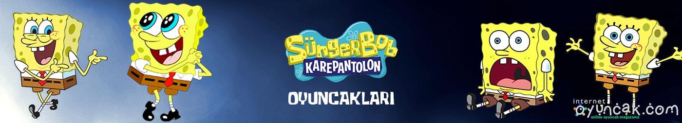 spongebob sünger bob oyuncakları satın al internet oyuncak