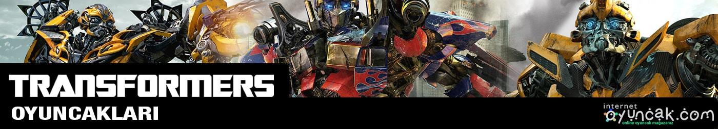 transformers oyuncakları satın al internet oyuncak
