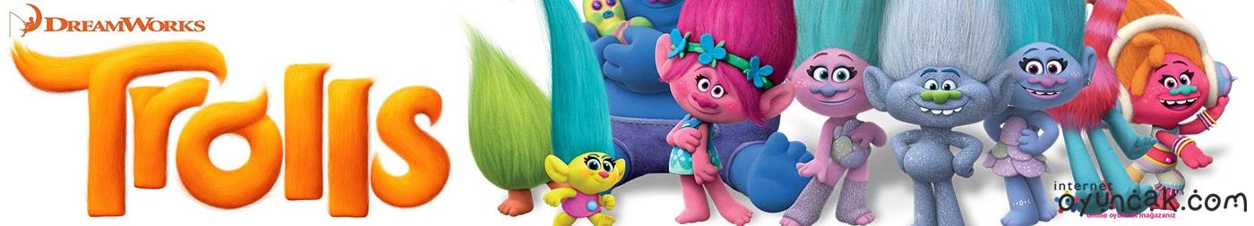 trolls troller oyuncakları satın al internet oyuncak
