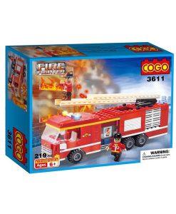 cogo-219-parca-itfaiye-araci-lego-oyuncak-satin-al